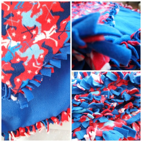 PicMonkey Collage FRINGE BLANKET