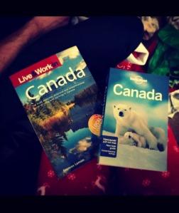 canada books 2
